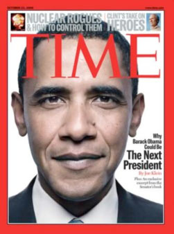 Time Magazine Subsrcibers